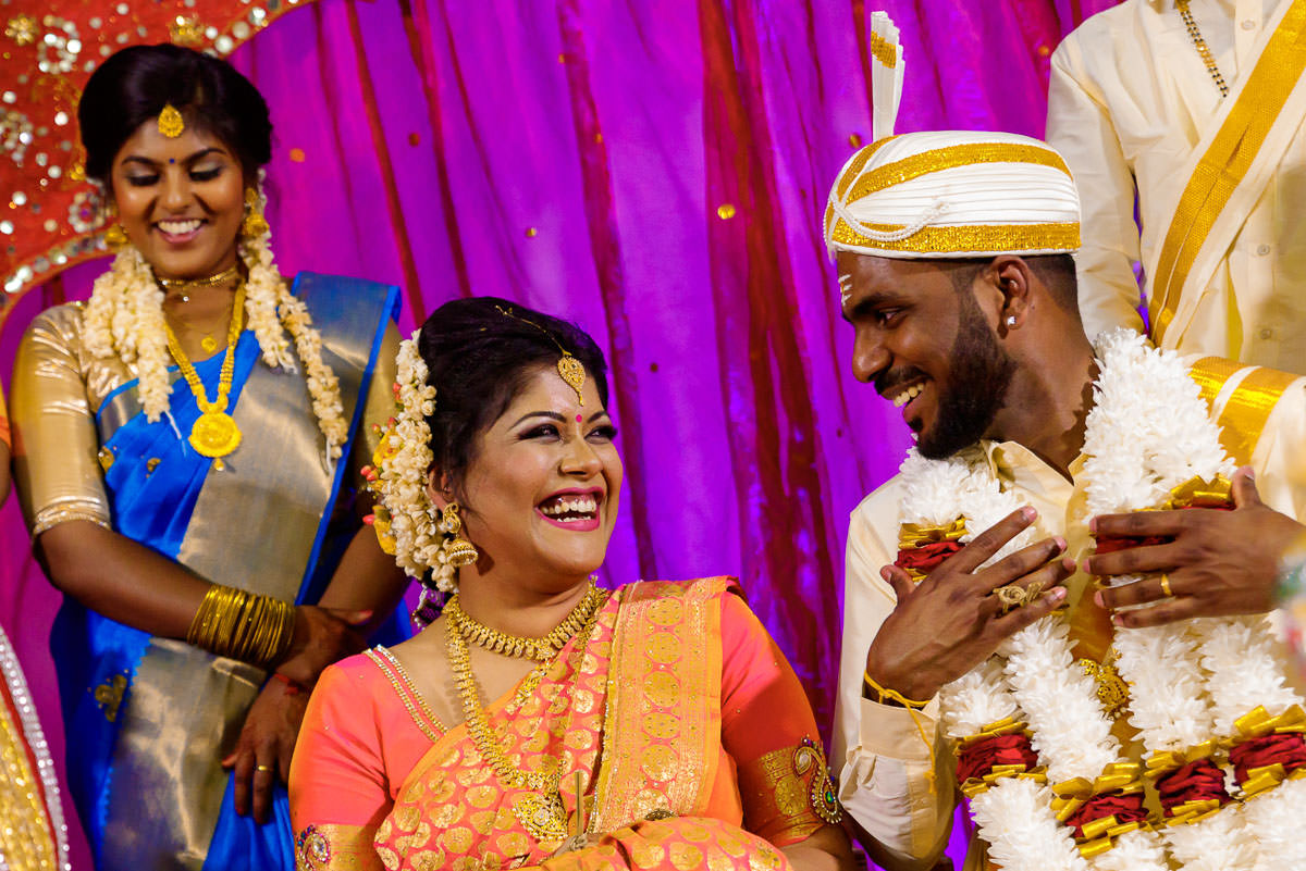 tamil hindu wedding photography london