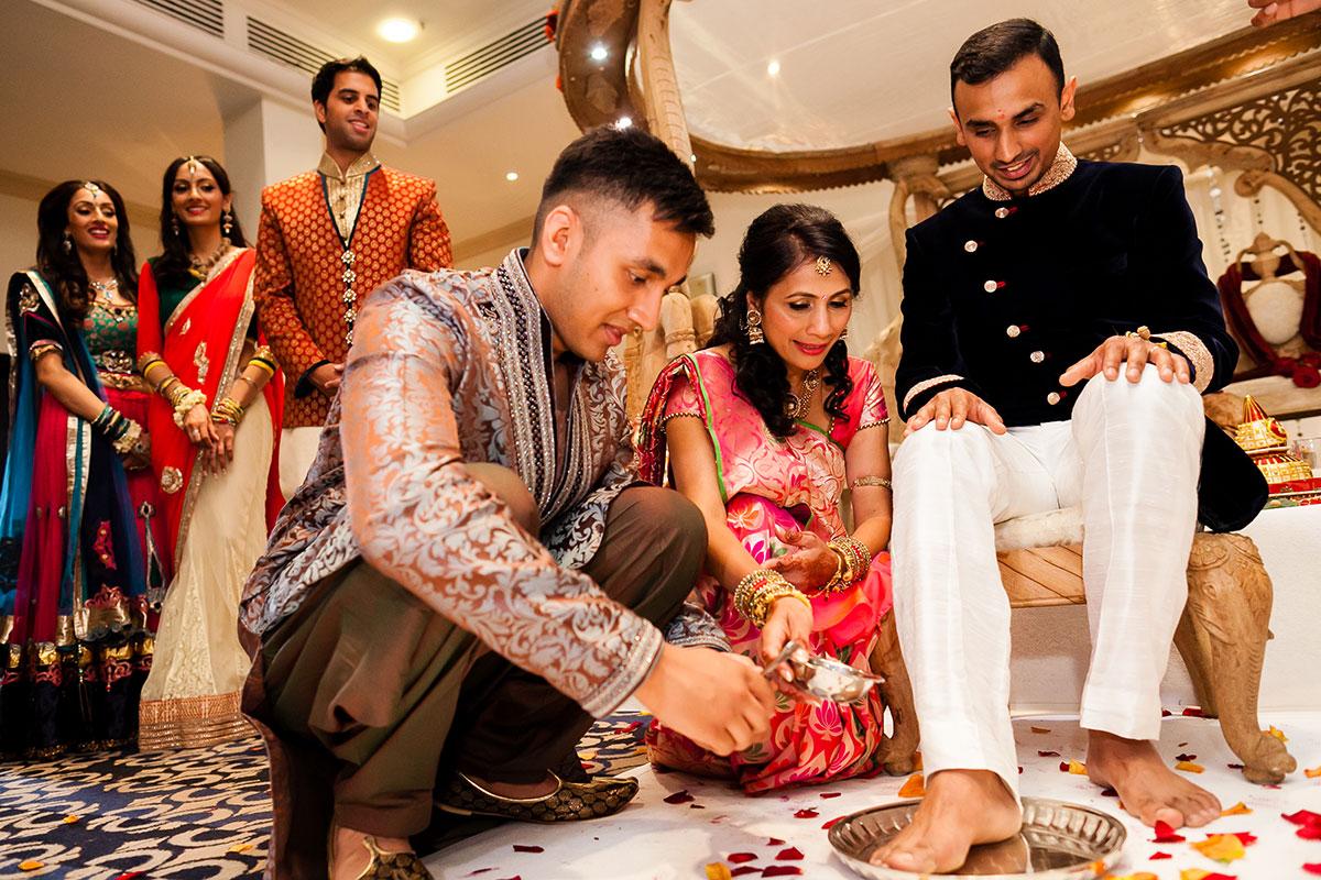017 guoman tower asian wedding photographer london