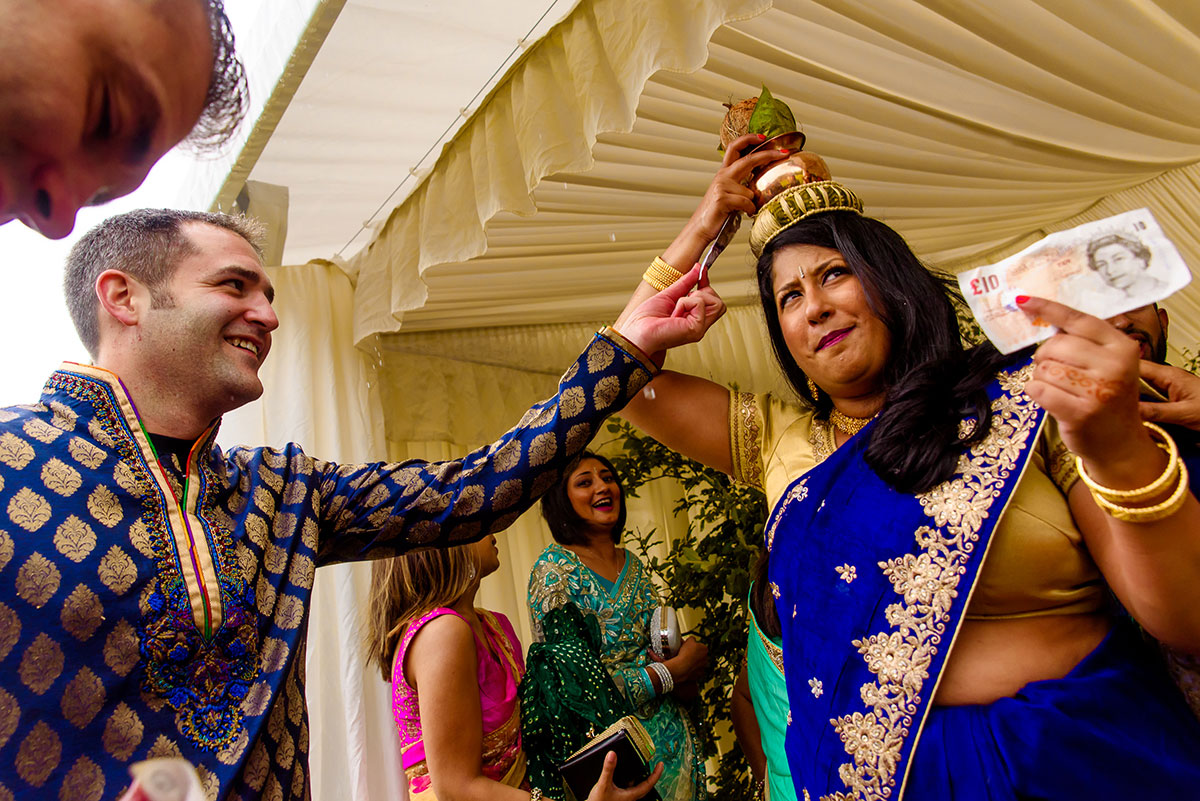 018 asian wedding photographer seckford hall
