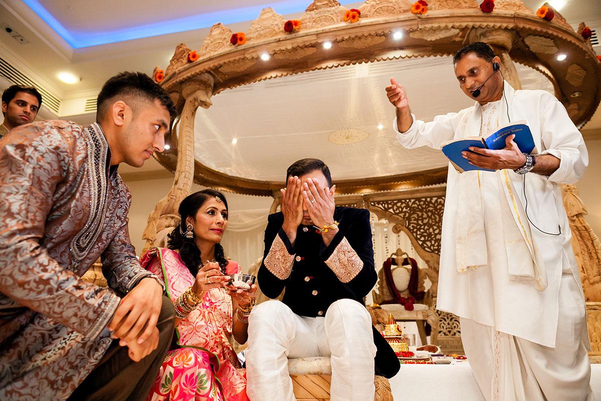 019 guoman tower asian wedding photography london