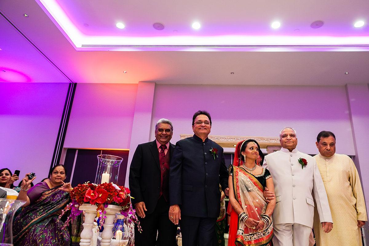 019 hindu wedding photography hilton wembley