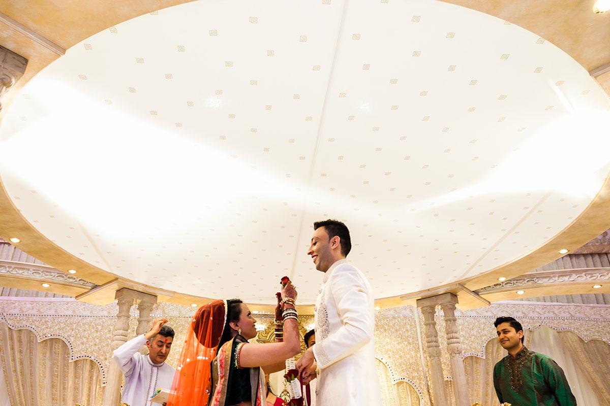 021 hindu wedding photography hilton wembley