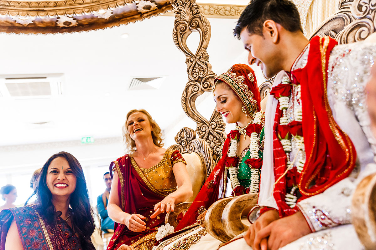 024 south indian wedding photographer in london