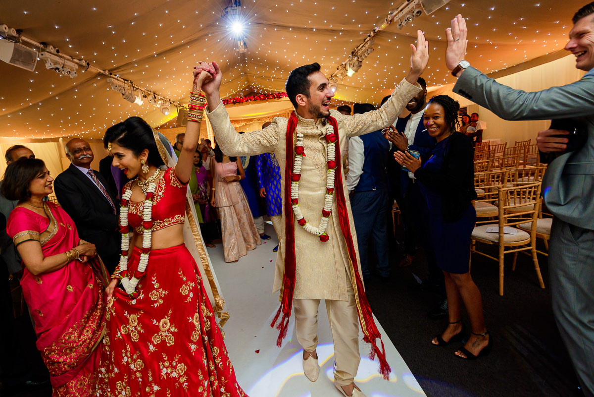 026 best asian wedding photographer london