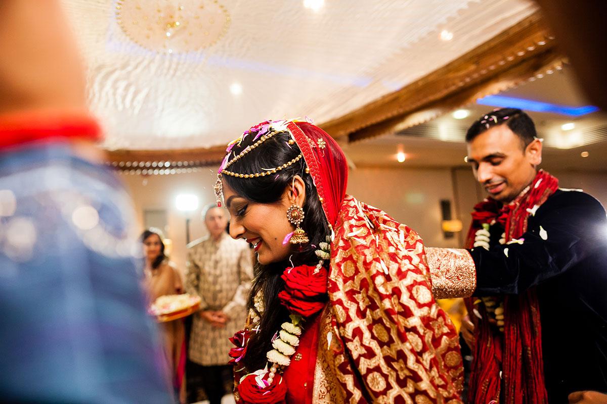 027 south asian wedding photography london