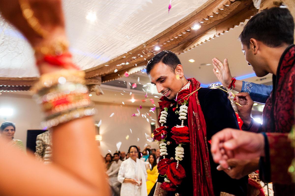 028 south asian wedding photography london