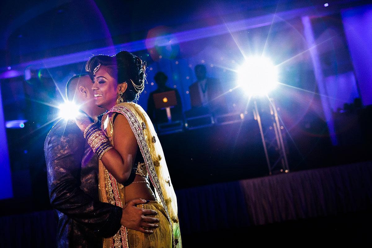 028 tamil hindu wedding reception photographer london