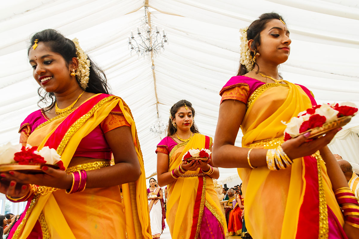 029 tamil hindu wedding photographer syon park