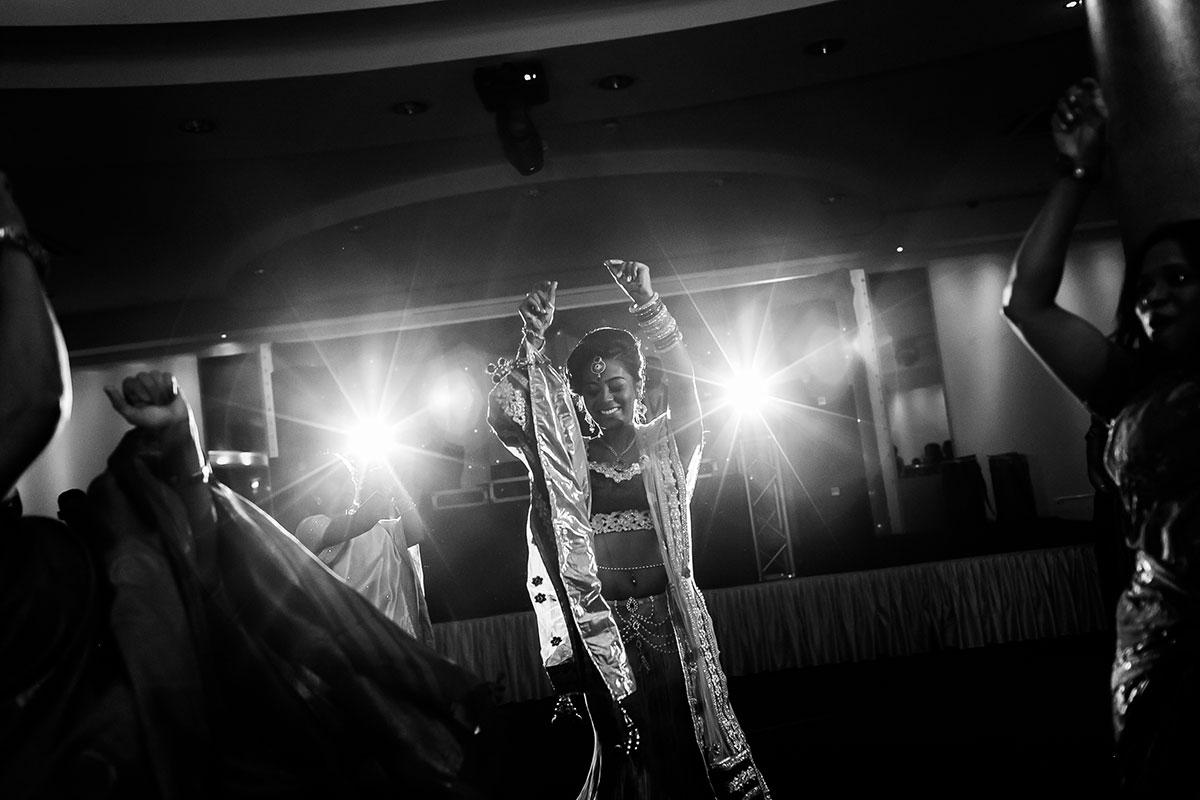 031 tamil hindu wedding reception photography london