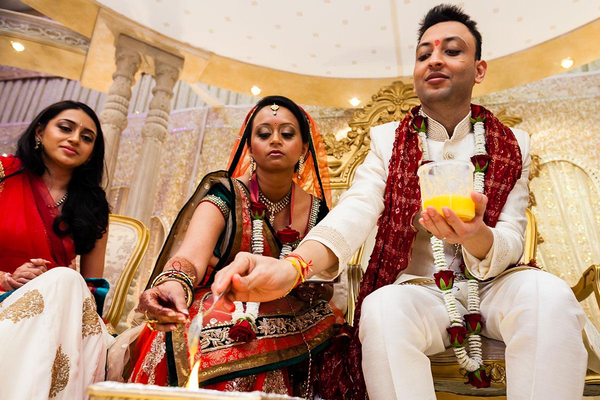 032 best wedding photography hilton wembley