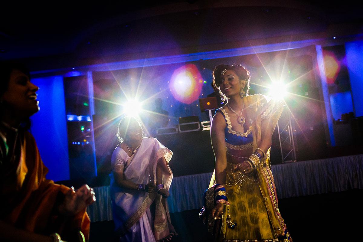 032 tamil hindu wedding reception photography london