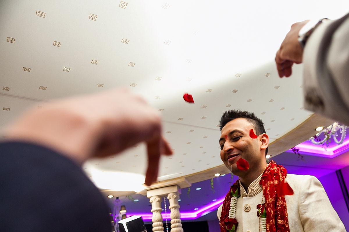 033 best wedding photography hilton wembley