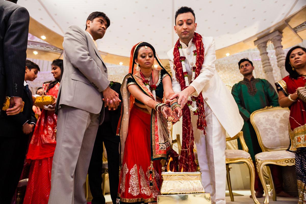 034 best wedding photography hilton wembley