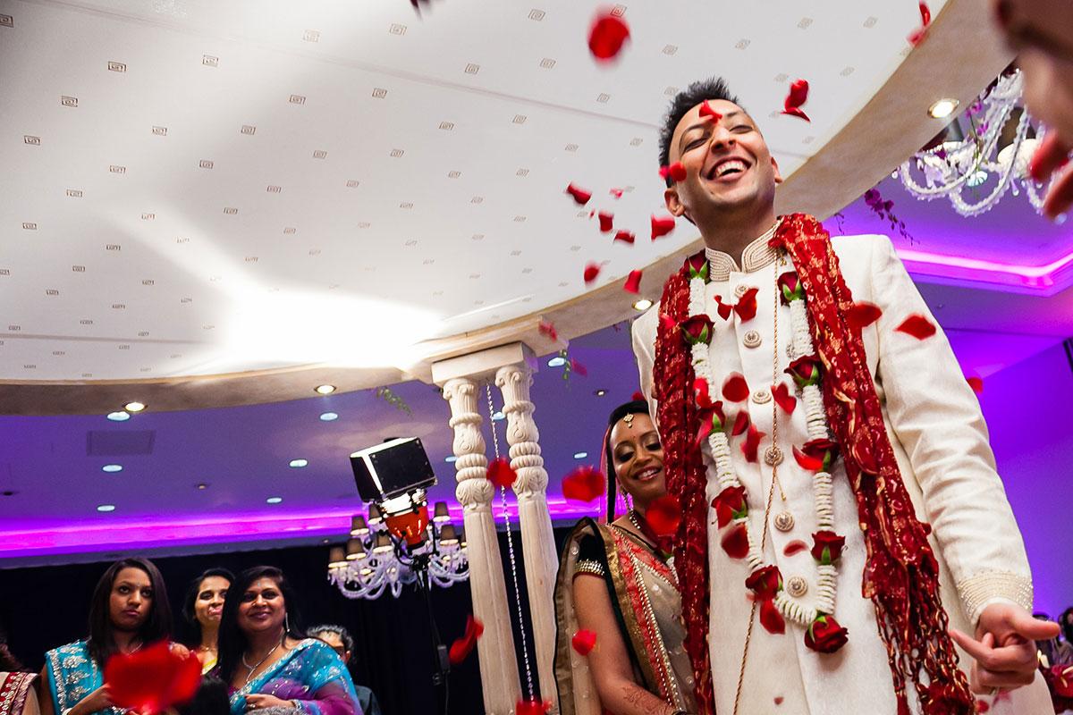 036 best wedding photography hilton wembley