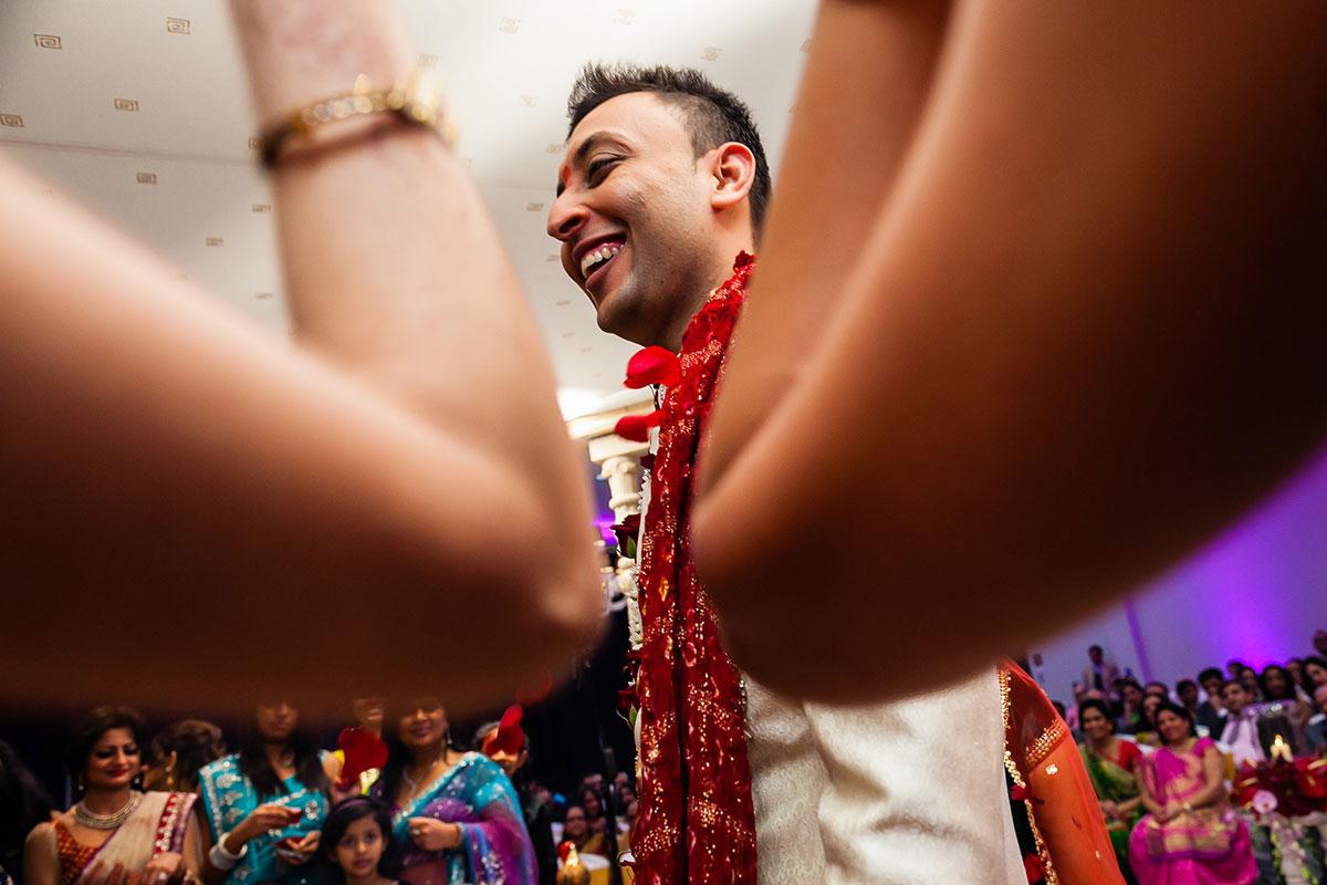 037 indian wedding photographer hilton wembley london