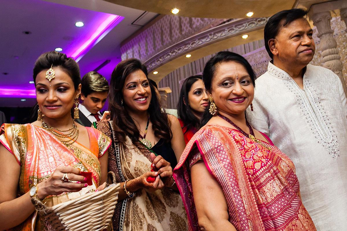 039 indian wedding photographer hilton wembley london