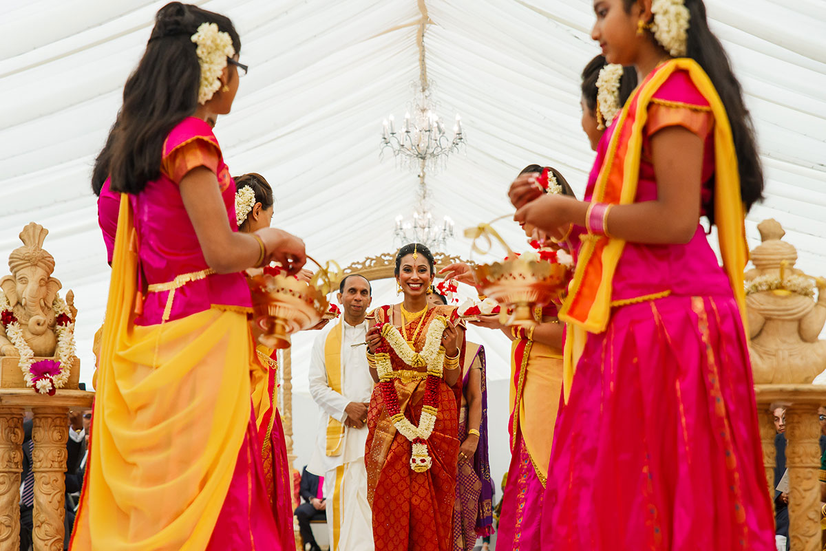 040 tamil hindu wedding photography london