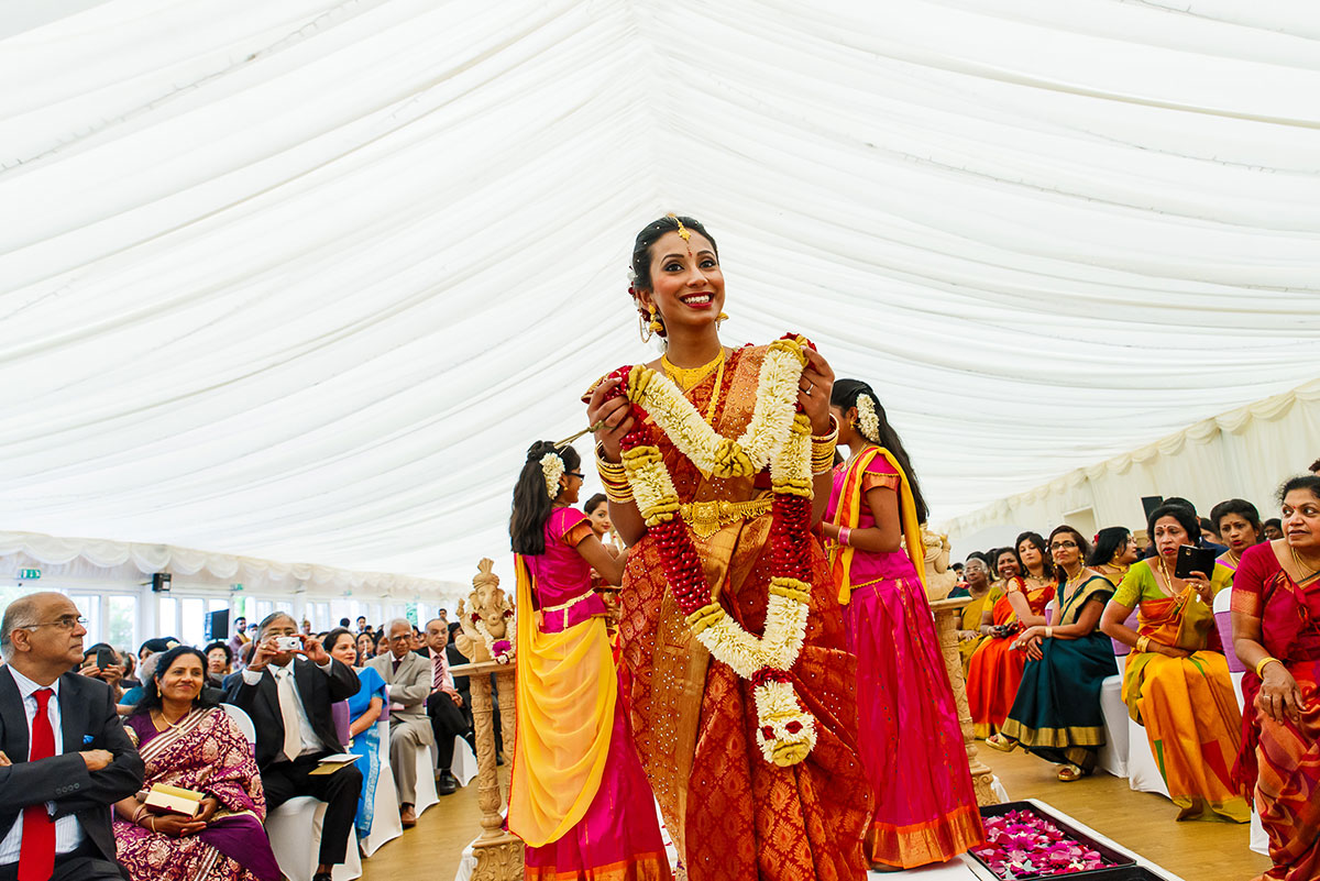 041 tamil hindu wedding photography london
