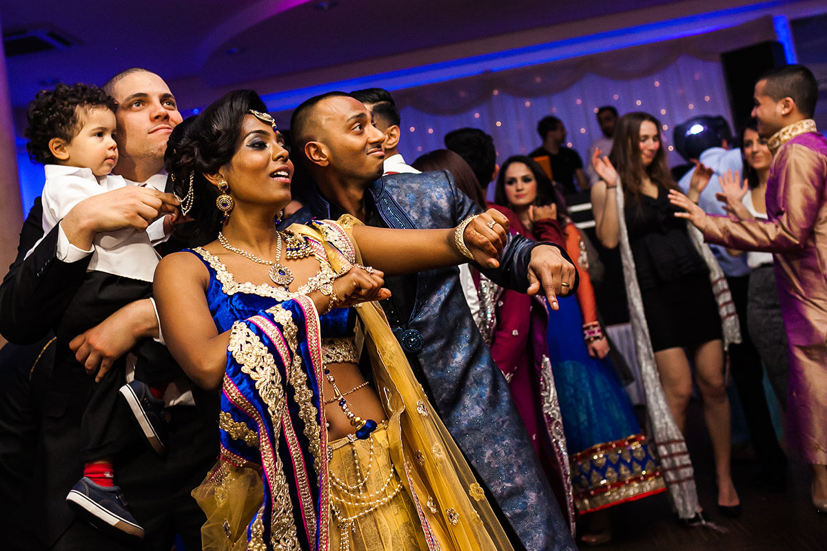 050 hindu wedding reception photographer south london