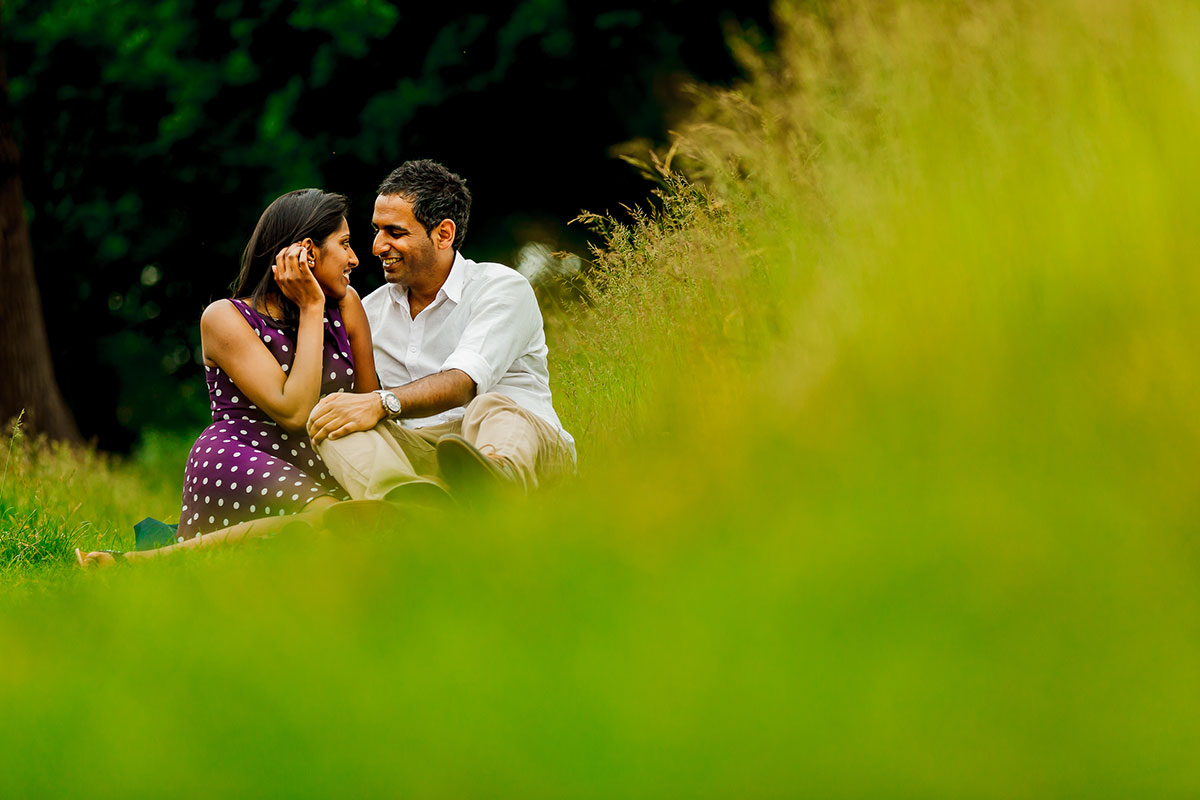 051 richmond park pre wedding photography