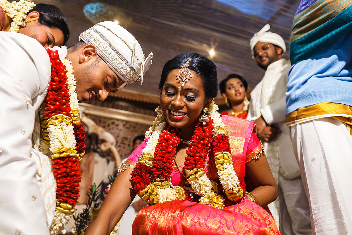 079 asian tamil wedding photography london