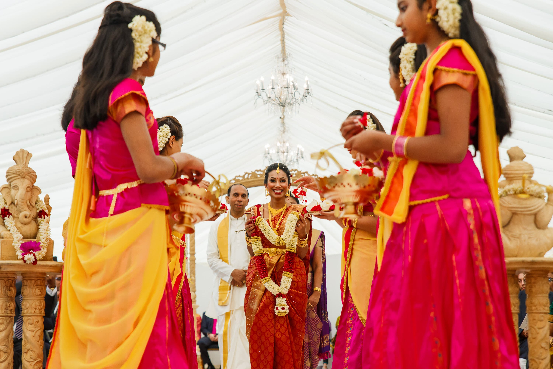 040 tamil hindu wedding photography london