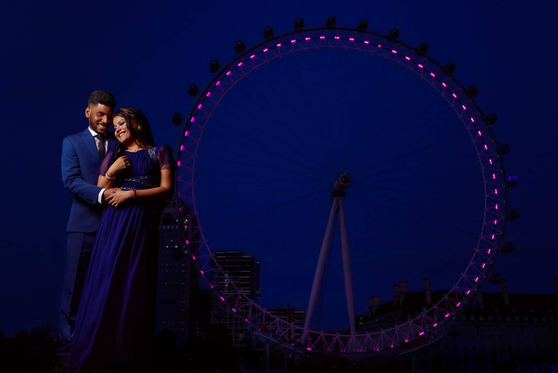 061 tamil night pre wedding shoot london