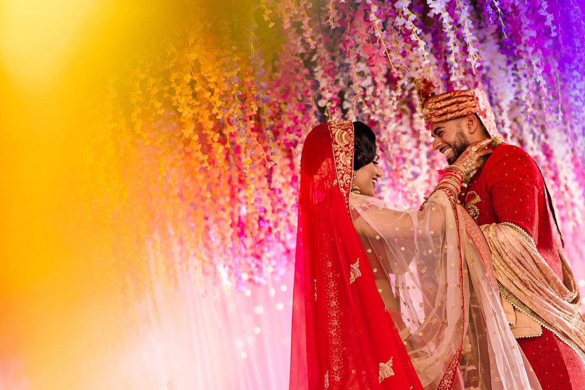 stockley park asian wedding photographer