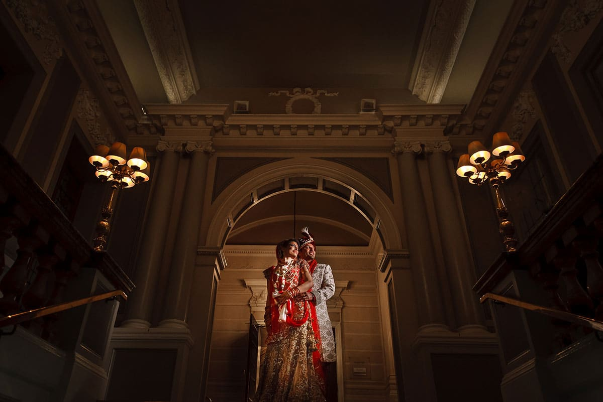 the grand connaught rooms wedding photographer