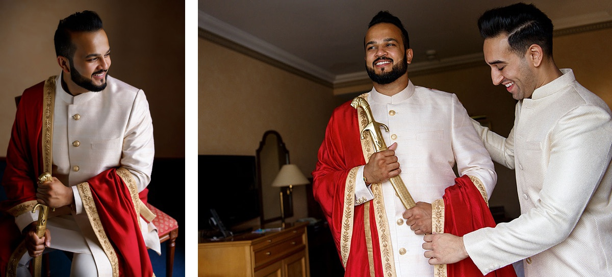 indian wedding photography copthorne hotel effingham gatwick by jermaine chandra 001