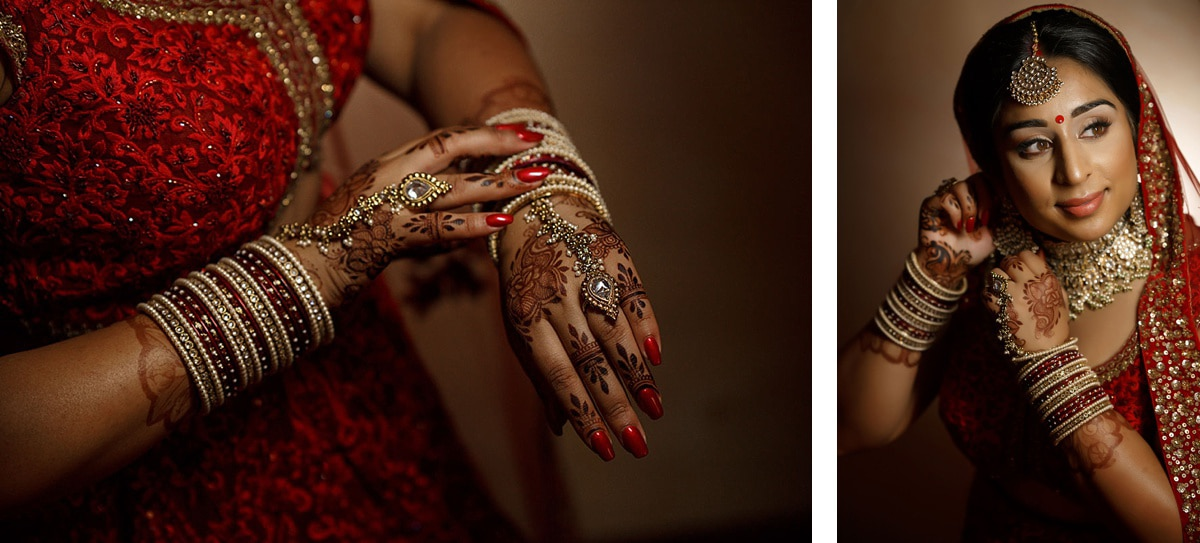 indian wedding photography copthorne hotel effingham gatwick by jermaine chandra 004
