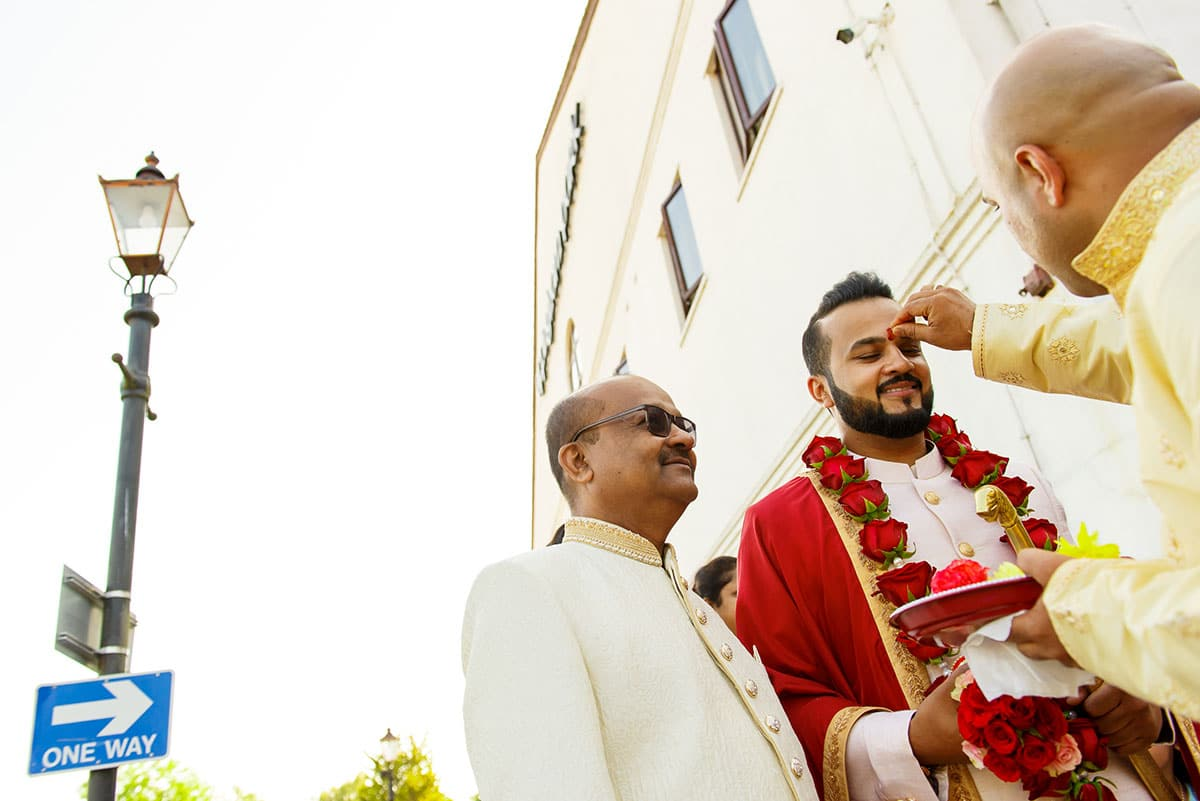 indian wedding photography copthorne hotel effingham gatwick by jermaine chandra 009