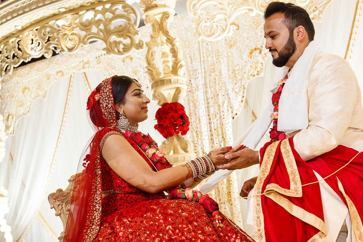 indian wedding photography copthorne hotel effingham gatwick by jermaine chandra 016