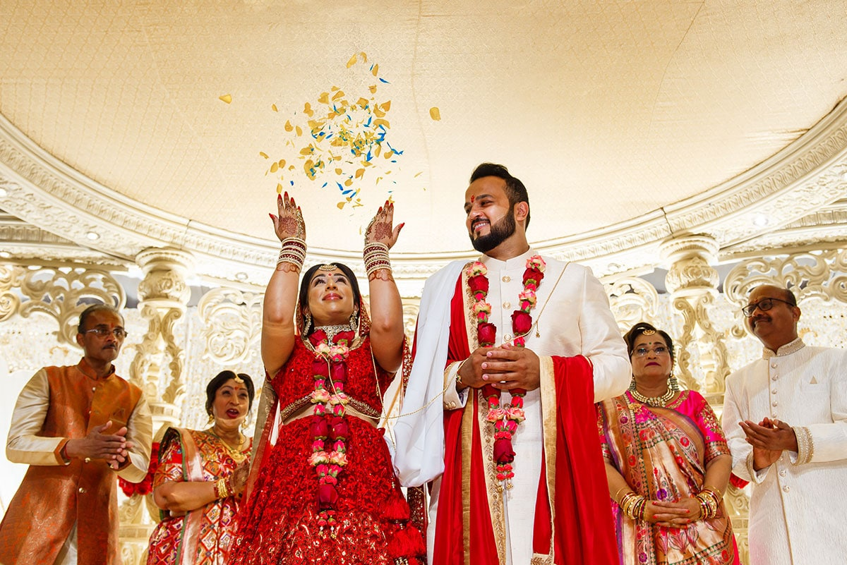 indian wedding photography copthorne hotel effingham gatwick by jermaine chandra 017