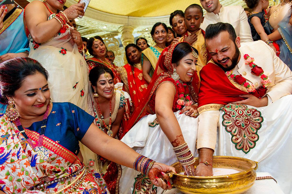 indian wedding photography copthorne hotel effingham gatwick by jermaine chandra 019