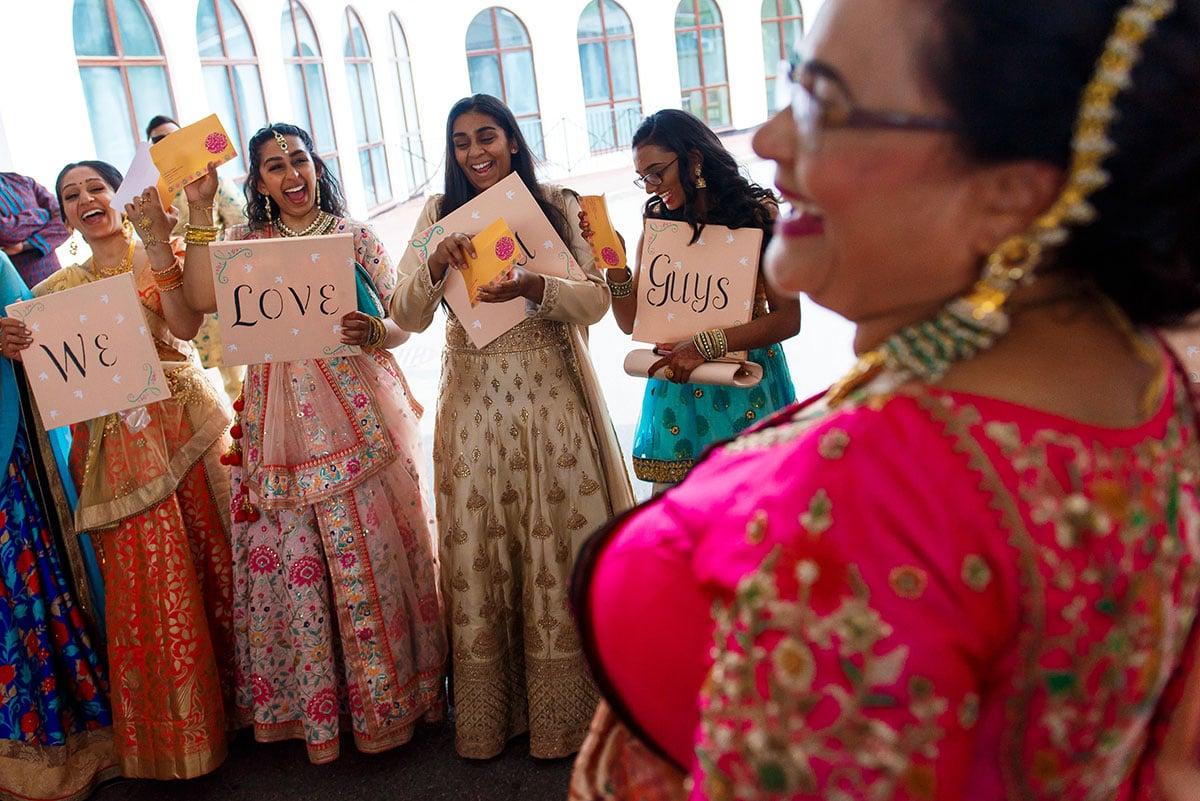 indian wedding photography copthorne hotel effingham gatwick by jermaine chandra 022