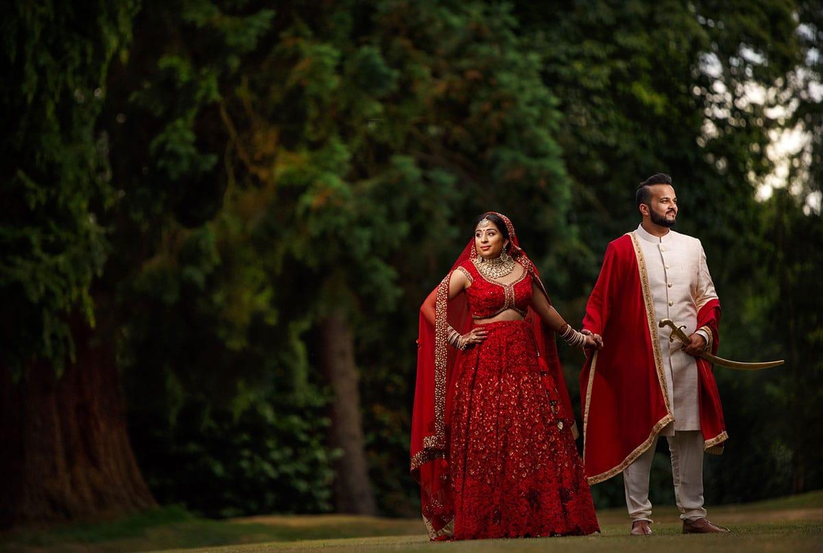 indian wedding photography copthorne hotel effingham gatwick by jermaine chandra 023