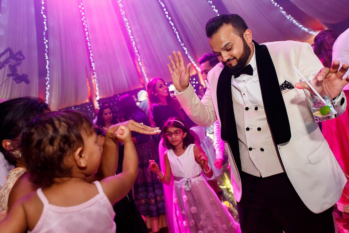 indian wedding photography copthorne hotel effingham gatwick by jermaine chandra 031