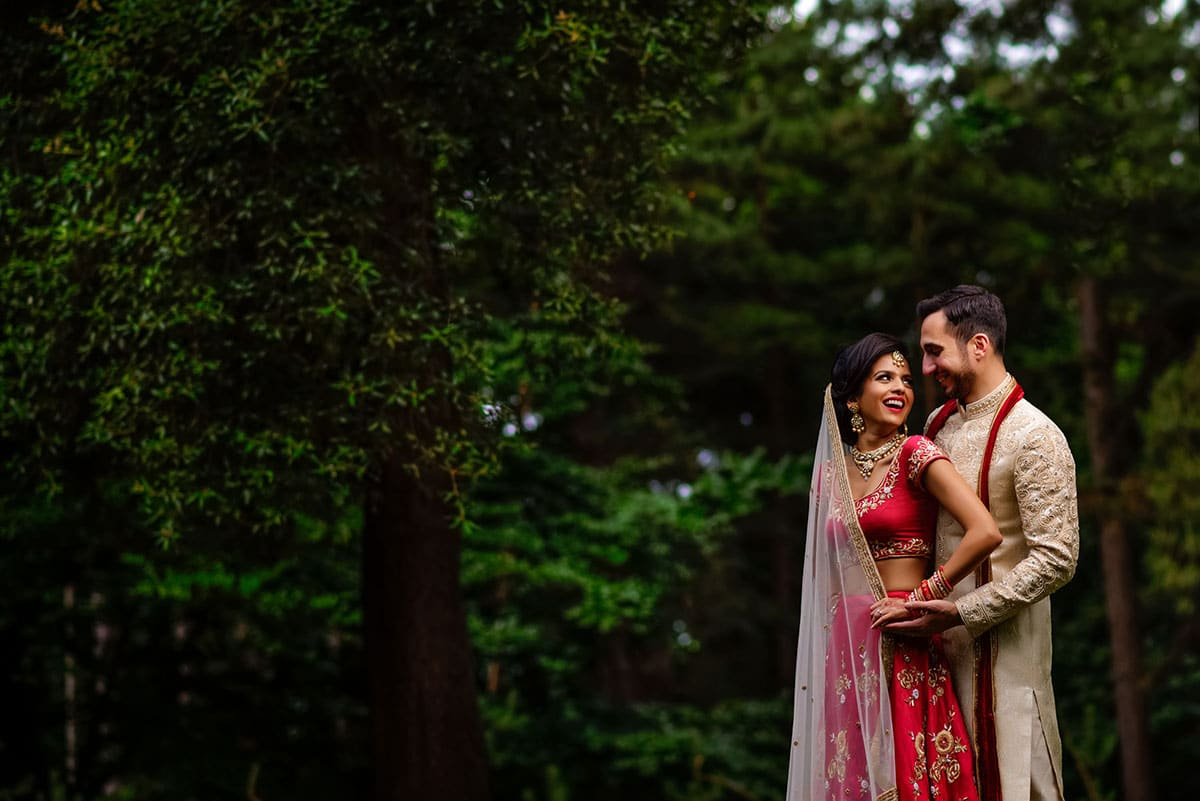 Best indian wedding portrait photographer