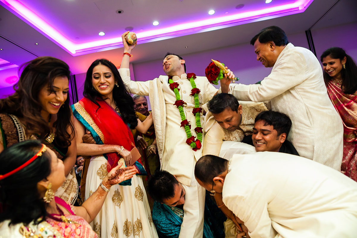 hindu indian wedding photography