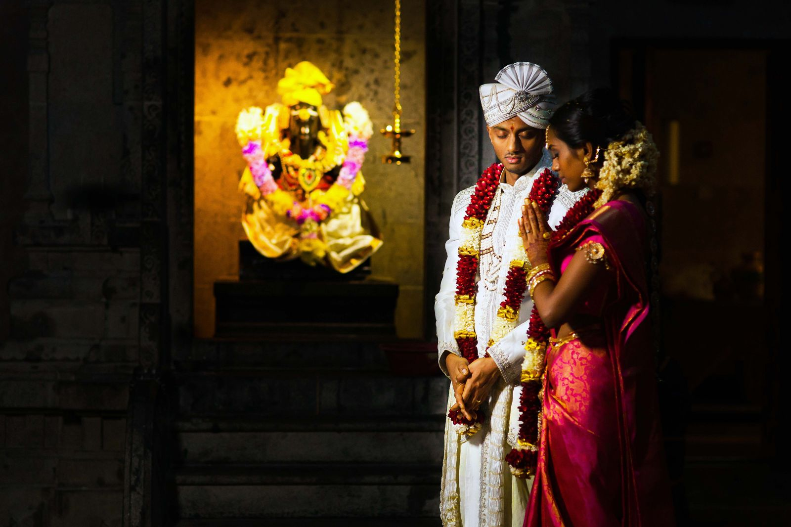 tamil wedding photography london