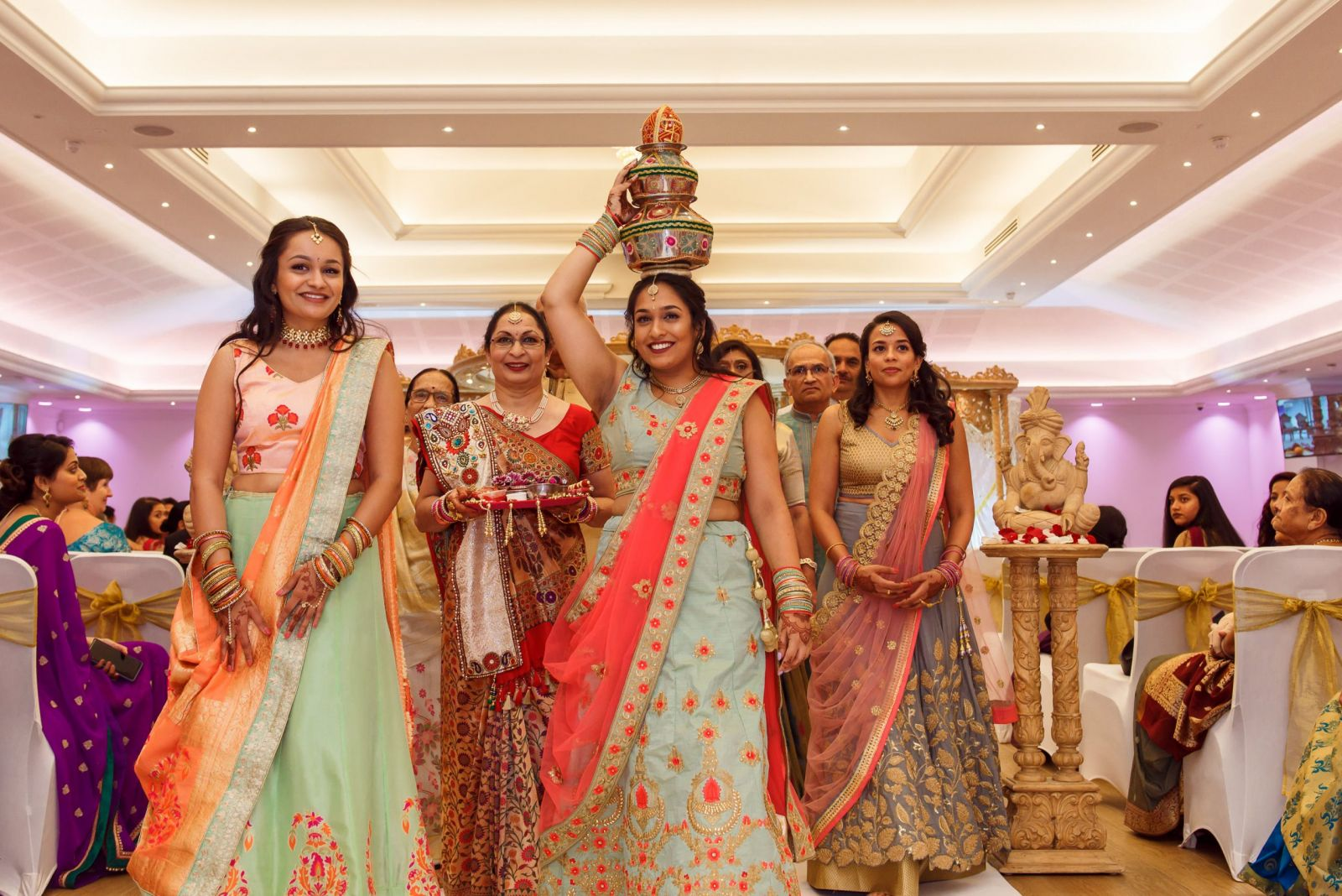 asian wedding photography london 0016