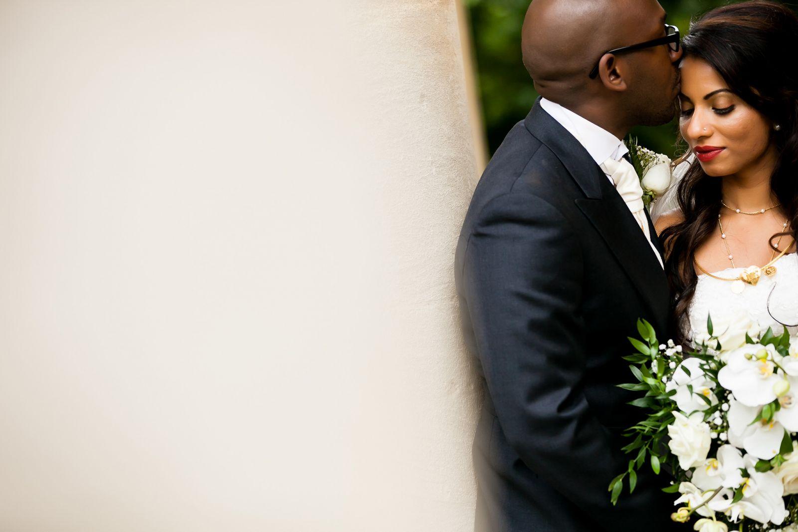 mixed marriage wedding photography